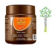 Bio Extratus Queravit Brazilian Keratin & Macadamia Hair Treatment Mask 250ml