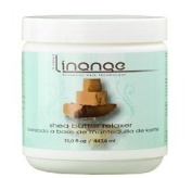 Linange Shea Butter Cream Texturizier - 440ml