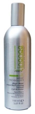 Linange Magic Water Instant Conditioner Solution Curl Activator - 150ml
