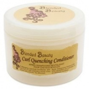 Blended Beauty Curl Quenching Conditioner 240ml