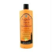 Daily Moisturising Conditioner ( For All Hair Types ) - Agadir Argan Oil - Hair Care - 1000ml/33.8oz