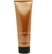 Conditioner Haircare Smooth Down Butter Treat For Very Dry And Unruly Hair 250ml By Redken