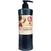 Lorenzo Hydrating Buuter Conditioner for Repairing & Moisturising 980ml