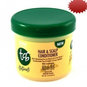 TCB Naturals Hair & Scalp Conditioner 300ml Jar