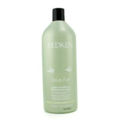 Body Full Light Conditioner ( For Fine/Flat Hair ) 1000ml/33.8oz