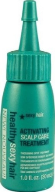Healthy Sexy Hair Activating Scalp Care Treatment - 30ml