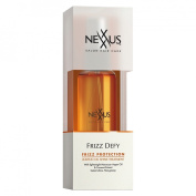 NEXXUS Frizz Defy Leave-In Oil Shine Treatment, 2 Fluid Ounce