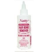 Natty Super Strength Hair Bond Remover Lotion 120ml [SEALED]