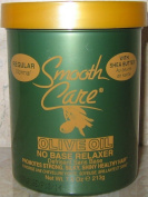 Nature's Miracle Smooth Care Olive Oil No Base Relaxer (Regular) 220ml