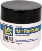LA Organic Hair Revitalizer Creme Intensifier 120ml