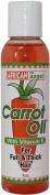 Carrot Oil with Vitamin E