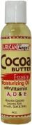 Cocoa Butter Essence Moisturising Oil