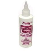 Natty Hair Bond Remover 60ml