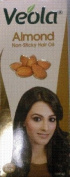Veola Almond Non-sticky Hair Oil 100ml