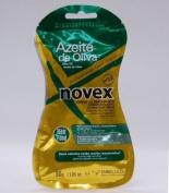 Novex Olive Oil (Azeite de Oliva) Extra Deep Hair Care Cream 30g packett