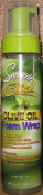 Nature's Miracle Smooth Care Olive Oil Foam Wrap 240ml
