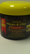 Jamaican Mango & Lime Black Castor Oil Hair Food 180ml