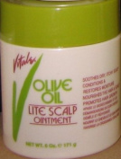 Vitale Olive Oil Light Scalp Ointment 180ml