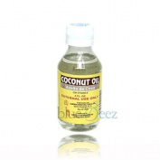 Coconut OIL Aceite De Coco 120ml