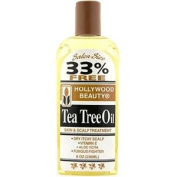 HOLLYWOOD BEAUTY Tea Tree Oil Skin & Scalp Treatment 240ml