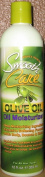 Nature's Miracle Smooth Care Olive Oil Oil Moisturiser 350ml