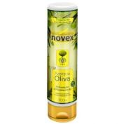 Embelleze Novex Olive Oil Conditioner - 10.14 Fl. Oz | Embelleze Novex Broto de Bambu Condicionador - 300ml