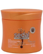 Sedal S.O.S. Reconstuccion Estructural(Structural Reconstruction treatment cream) 300ml [SEALED]