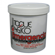 Toque Magico Emergencia Deep Intensive Treatment 470ml [Health and Beauty]