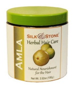 Silk & Stone Amla (Indian Gooseberry) Powder