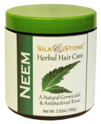 Silk & Stone Neem (Azadirachta Indica) Powder
