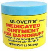 GLOVER'S Medicated Ointment 100ml