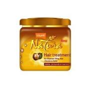 Lolane Natura Hair Treatment for Diamond Shiny Hair 100g.
