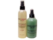 Peter Coppola Replenish & Finish Haircare System, 250ml each