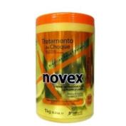 Embelleze Novex Shock Therapy - 1040ml - Embelleze Novex Tratamento de Choque - 1Kg