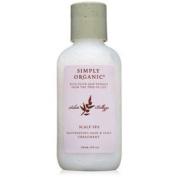 Simply Organic Scalp Spa Treatment, 120ml