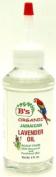 B's Organic Jamaican Lavender Oil Scalp Food 120ml
