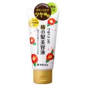 YANAGIYA TSUYAGOKORO Natural Tsubaki Oil Hair Serum 140g