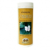 Abhaibhubejhr Herbal Powder Wan-hom 100g.