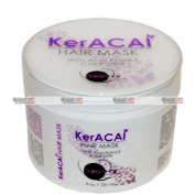 DreamHair KeAcai Brilliant Smooth Intense Hydrating Hair Mask 240ml