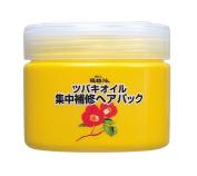Kurobara Honpo Kurobara Tsubaki Oil | Hair Treatment | Intensive Repair Hair Pack 300g
