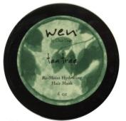 WEN® Tea Tree Re-Moist Hydrating Hair Mask 120ml
