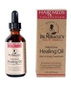 DR.MIRACLE'S Intensive Healing Oil Hair & Scalp Treatment 2oz/59ml