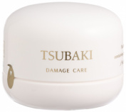 Shiseido Tsubaki Damage Care Hair Mask with Tsubaki Amino - 180 gramme jar