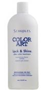 Scruples Colour Art Lock & Shine - after colour- treatment - 1000ml