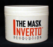 Inverto Keratin Hair Mask Instantly Repairs Damaged Hair Conditions Soften and Eliminate Frizz