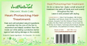 Heat Protecting Hair Treatment