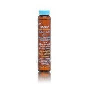 Hask Placenta Argan Oil Healing Shine Treatment Hair And Scalp Treatments