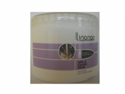Linange Milk & Keratin Mask 500 ml