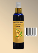 Argan Oil Treatment Contains Argan Moroccan Oil , Jojoba, Emu Oil
