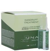 Rolland UNA Dandruff Treatment 10ml - 12 Vials
